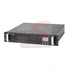 Barracuda 1 KVA Online UPS