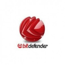 Antivirus Bitdefender 1 Year 60 Users