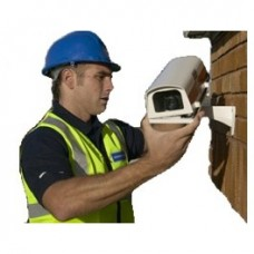 AHD Camera Installation and Workmanship