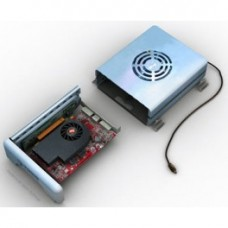 PC External Graphic Card 1GB