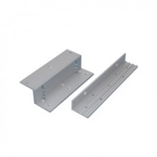 L or Z Bracket for Magnethic lock 600lbs