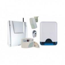 Teknim VAP-304P Wired Alarm Set